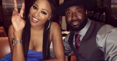Cynthia Bailey Spotted with Her Boxer Hunk