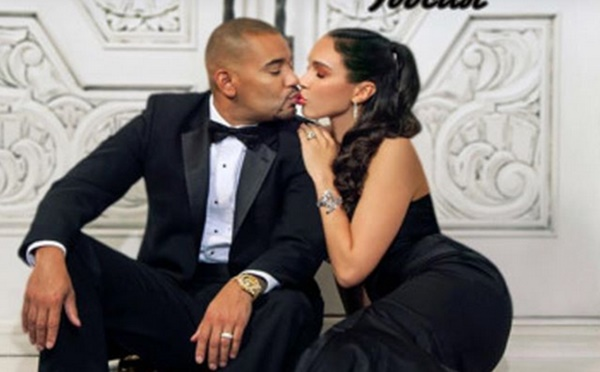 DJ Envy and Wife Land Reality TV Series on Bravo