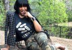 Marlo Hampton Lands HotLanta Produced By Kandi Burruss