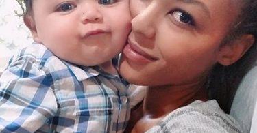 Moniece Slaughter on Motherhood and Half Sister
