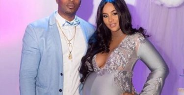 Navarro Gray and Wife Welcome Baby Boy