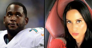Former NFL OT Branden Albert SLAPS LHH Miami's Michelle Pooch with Lawsuit