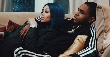 Blac Chyna Dumped by Teenage Beau YBN Almighty Jay!