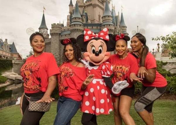 Braxton Family Values Holding Out for Higher Pay
