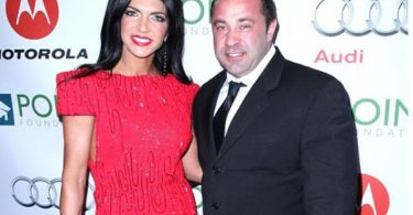 Teresa Giudice Skipped Visiting Joe Giudice After Deportation Proceedings News