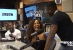 Charmaine SPILLS The Dirt on Black Ink Chicago Cast