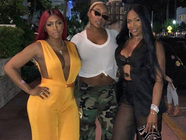 Real Housewives of Atlanta 11: Who Is Getting The Peach