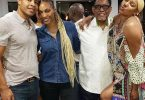 NeNe Leakes Double Dates w/ Cynthia Bailey