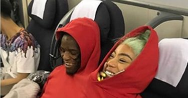 LHHATL Tommie Lee 'Living Her Best Life' with BF Ian Connor