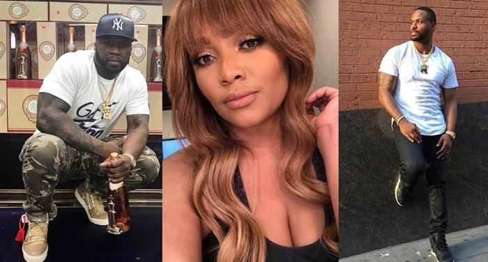 Teairra Mari Lawsuit Against 50 Cent + Akbar Dismissed