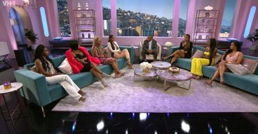 Basketball Wives Reunion: Jennifer Pulls No-Show; Tami Roman Walks Out; CeCe Does Funky Two-Step