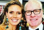 Heidi Klum + Tim Gunn Goodbye Project Runway; Hello Amazon