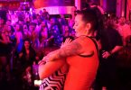 JWoww ENDS Angelina In Club After Coming in Hot