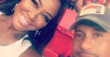 First-time Mommy Kenya Moore Has More Big News