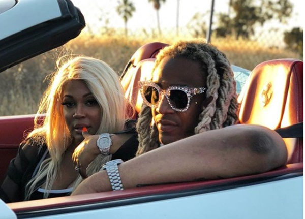 """Lyrica Anderson: A1 is True Definition of a """"KING"""""""