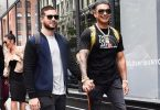 Jersey Shore Family Vacation: Pauly D + Vinny Get Married