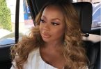 Phaedra Parks Gets In EPIC Feud with Follower