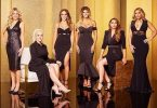 Real Housewives of New Jersey Season 9 Cast Reveal