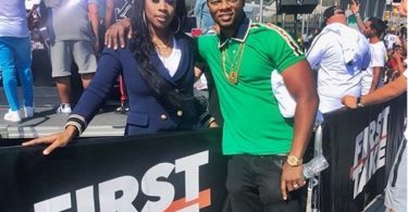 Remy Ma and Papoose Land Spin-Off Series on VH1