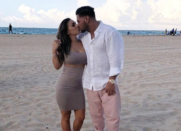 Are Ronnie Ortiz-Magro + Jen Harley Still Together?