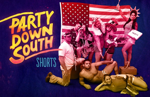Did You Know Party Down South 3 is on RatedRed.com