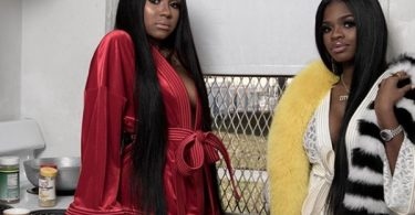 Love & Hip Hop Miami 2 Signs The City Girls