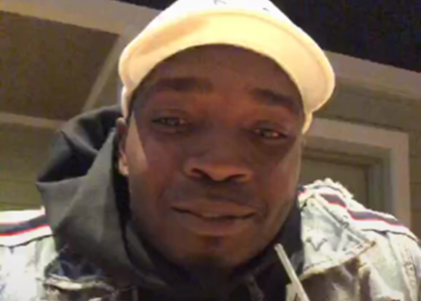 Jaquae Answers if He's Bi-Sexual + Talks About Jaquae Lottery