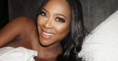 Kenya Moore Filming with Atlanta Housewives Again