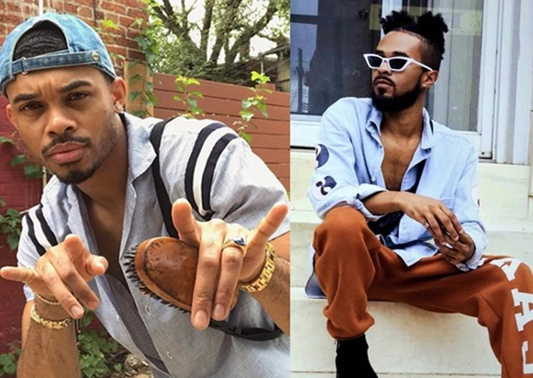 Love & Hip Hop: Atlanta Adds First Gay Male Couple - The