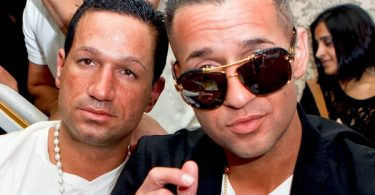 Mike Sorrentino's Brother Marc Gets Longer Sentence