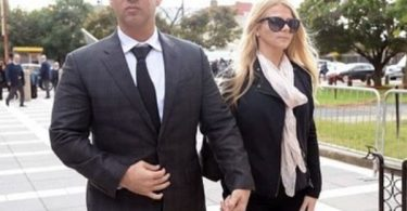 Mike Sorrentino Lauren Pesce Getting Married Before Prison