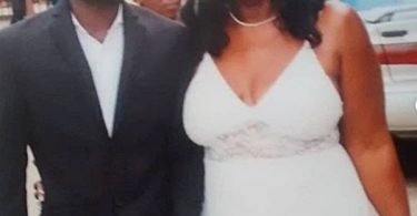 A1 Bentley Mom Pam Bentley Married to 23-Year Old West African