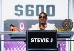 Stevie J FIRED From Love & Hip Hop Atlanta