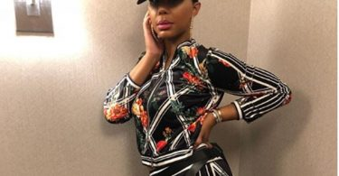 Tamar Braxton Confirms Her Own Spin-off