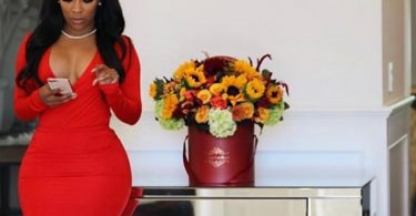 K Michelle Instill FEAR in ANNOYING Neighbor
