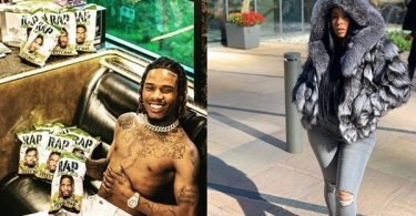 Fetty Wap Joins LHHNY with Baby Mama No. 6