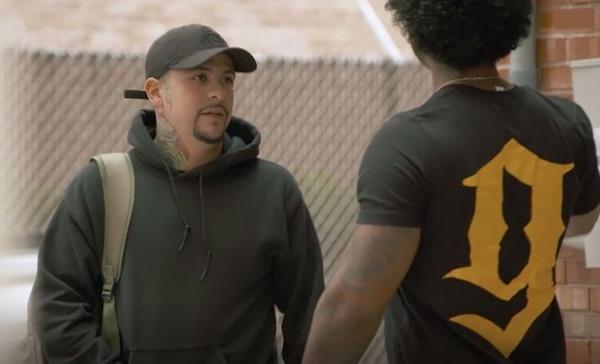 Junior Diaz Returning to Black Ink Crew Chicago