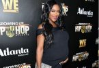 Kenya Moore Banned From Real Housewives Of Atlanta?