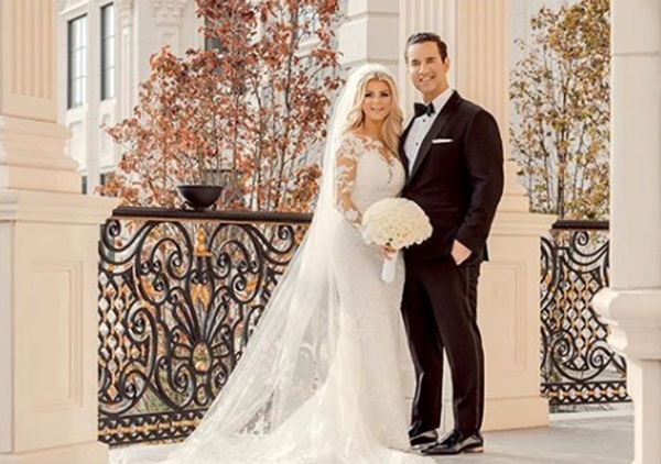 Mike 'The Situation' Sorrentino is A Married Man