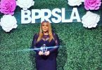 Congratulations to Nina Parker Honoree by The BPRS