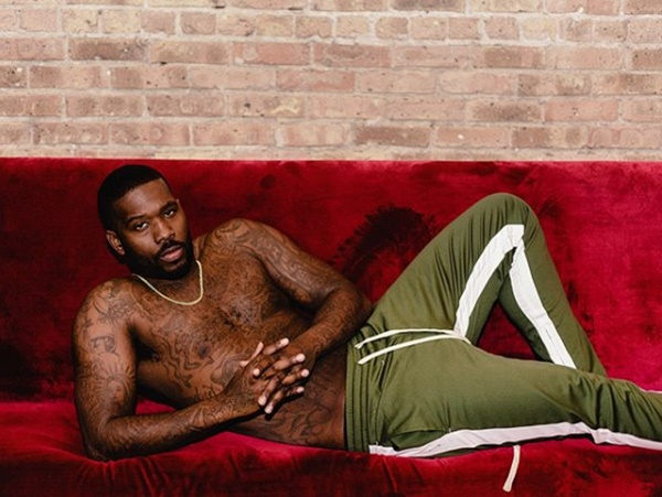 Phor Sacrifice Has Cost Him Friendships, Relationships, + Family