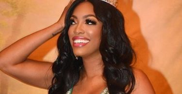 Porsha Williams NEEDS Some Oral Care Advice