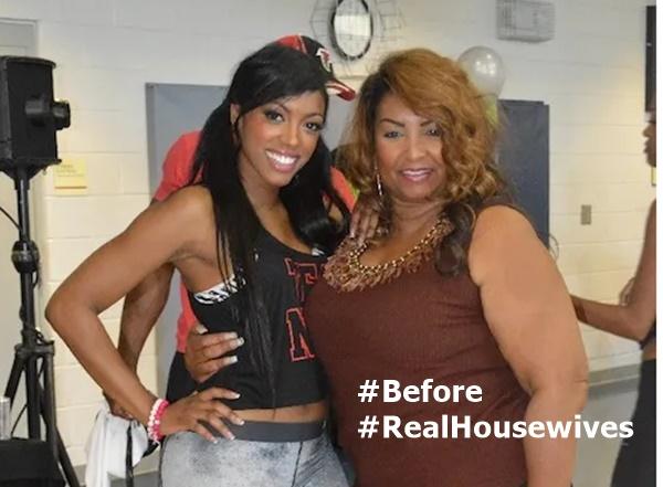 Atlanta Housewives Mom Gets Brazilian Butt Lift