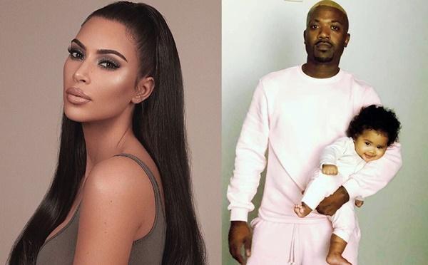 Kim Kardashian-West: Sex Tape; Lies; + Ray J