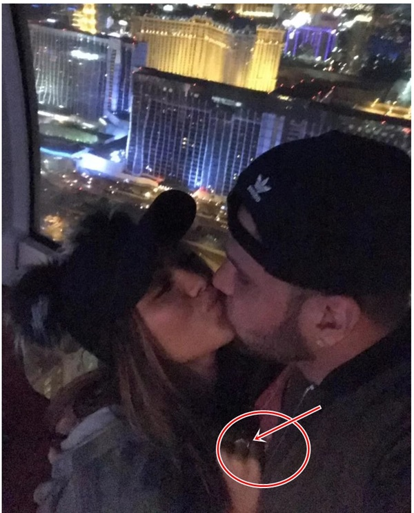 OMG! NOOO! Ronnie Magro + Jen Harley Pregnant with No. 2