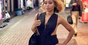 RHOATL's Shamari Devoe Accused of Skin Bleaching