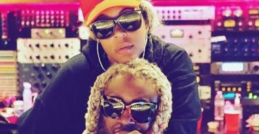 Lyrica Anderson + A1 Bentley Welcomed #BabyBentley