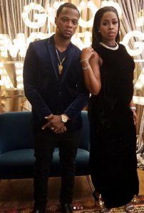 Love & Hip Hop Star Remy Ma Hospitalized