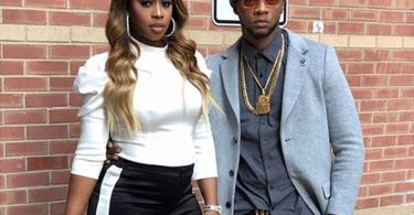 Remy Ma Back Home For Christmas