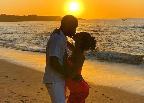 Safaree Samuels Admits He was Secretly Planning Proposal